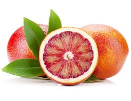 красный апельсин - ZenMarket
