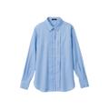 【送料無料】ドレスシャツフロントプリーツ