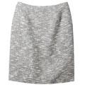 【送料無料】【SALE】ツイード調スカート