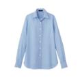 【送料無料】【SALE】ファブリックbyイタリー・レギュラーカラーシャツ