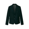 【送料無料】【SALE】フォーマルブラック・テーラードジャケット