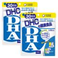 DHCオンラインショップ【SALE】DHA 30日分 2個セット【3,000円以上送料無料】