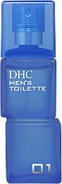 DHCメンズトワレ01 ビジネスシーンの香り[フレッシュシトラス](50mL)