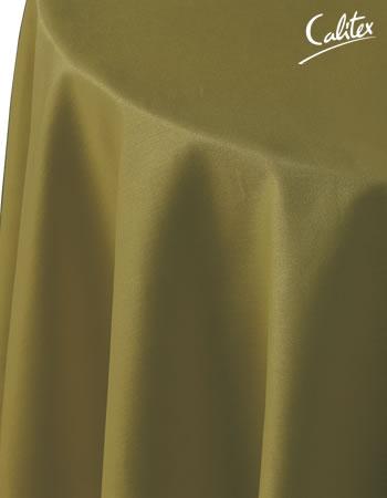カリテックス社 カラーコットンテーブルクロス 130×130