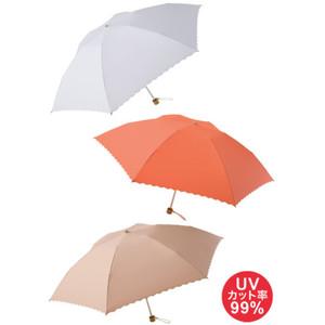 雨晴兼用折りたたみ傘