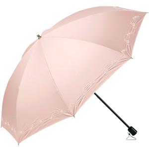 折りたたみ日傘(刺しゅう)