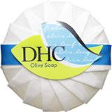 DHCオリーブソープ