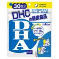 DHA 30日分