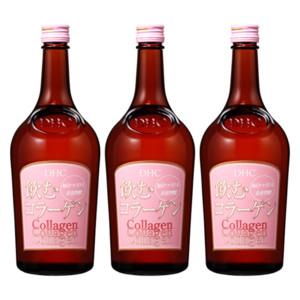 飲むコラーゲン3本セット
