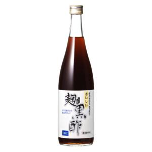 DHC麹黒酢(こうじくろず)