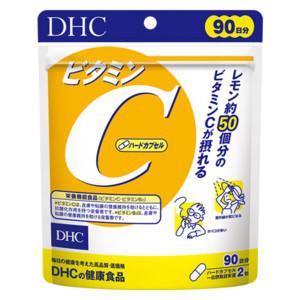ビタミンC(ハードカプセル)徳用90日分