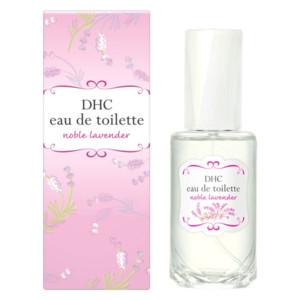 DHCオードトワレ ノーブルラベンダー(ハーバルフローラルの香り)