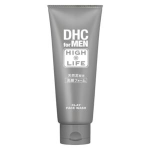 DHCクレイ フェース ウォッシュ【DHC for MEN ハイライフ】