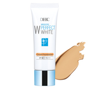 DHC薬用PWクリームファンデーション