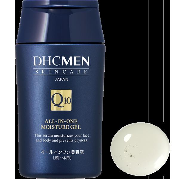DHC MEN オールインワン モイスチュアジェル<顔・体用 美容液>