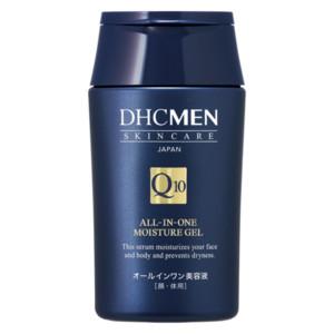 MEN オールインワン モイスチュアジェル<顔・体用 美容液>