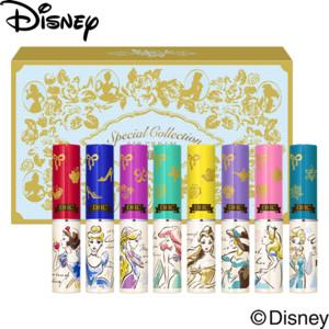 DHC薬用リップクリーム[ディズニー] スペシャルコレクション 8本セット