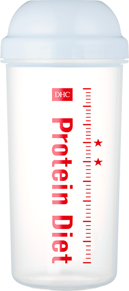 DHC Shaker Cup (Protein Diet)