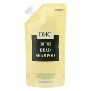 DHC薬用ヘッドシャンプー 詰め替え用