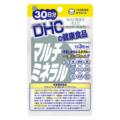 <DHC> マルチミネラル 30日分【栄養機能食品(鉄・亜鉛・マグネシウム)】