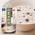 DHC国産十穀粥(じゅっこくがゆ) 豆乳味(国産雑穀100%使用)【3,000円以上送料無料】