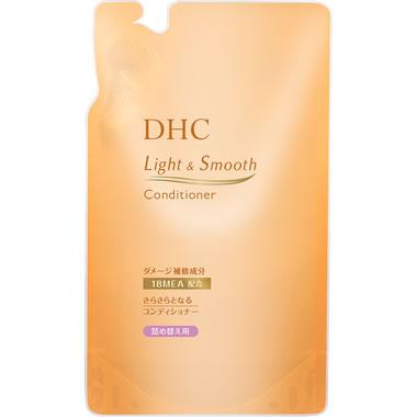DHC さらさらとなる コンディショナー(詰め替え用)