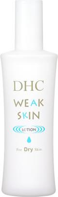 DHC【薬用】ウィークスキンローション(乾燥肌用)