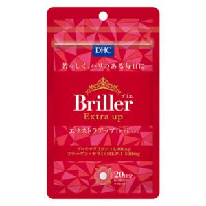 【リニューアル前商品】Briller(ブリエ) エクストラアップ[タブレット] 20日分