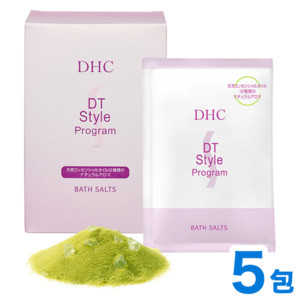 DSバス&ソルト(浴用化粧料)