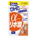 α(アルファ)-リポ酸 30日分