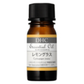 DHCエッセンシャルオイル レモングラス(オーガニック)【3,000円以上送料無料】