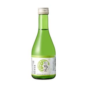 越乃梅里 特別純米酒 300ml