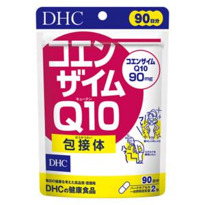 コエンザイムQ10 包接体 徳用90日分