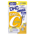 ビタミンC(ハードカプセル) 30日分【栄養機能食品(ビタミンC・ビタミンB2)】