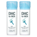 【SALE】DHC薬用シェービング ジェルフォーム (T字カミソリ用) 2本セット 【DHC for MEN】【3,000円以上送料無料】