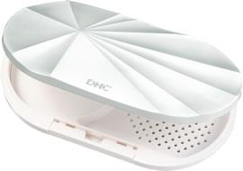 DHC ベースメークシリーズ 専用コンパクト(プラチナホワイト)