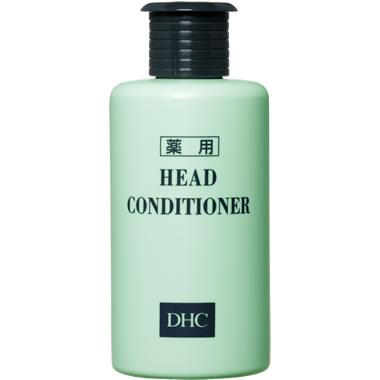 DHC薬用ヘッドコンディショナー