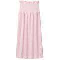 【SALE】シャーリングバスドレス【3,000円以上送料無料】