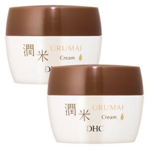 DHC潤米(URUMAI)クリーム 2個セット
