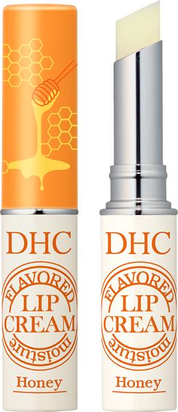 DHC香るモイスチュアリップクリーム(はちみつ)