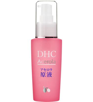 DHCアセローラ原液