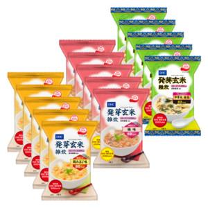 【WEB限定】発芽玄米雑炊 15食セット