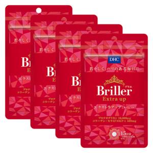 Briller(ブリエ) エクストラアップ[タブレット] 15日分 4個セット