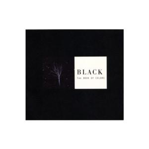 ザ・ブック・オブ・カラーズ ブラック