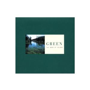ザ・ブック・オブ・カラーズ グリーン