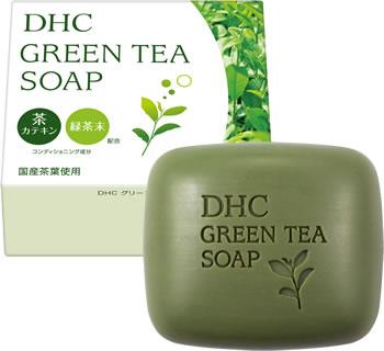 DHCグリーンソープ
