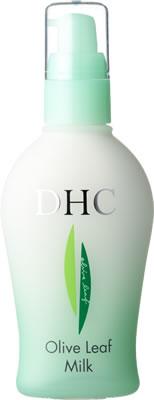 DHC薬用オリーブリーフミルク