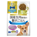 【SALE】犬用 国産生肉使用の贅沢ごはん やわらかタイプ(フィッシュ/シニア)【3,000円以上送料無料】