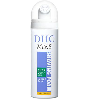 DHCシェービングフォーム